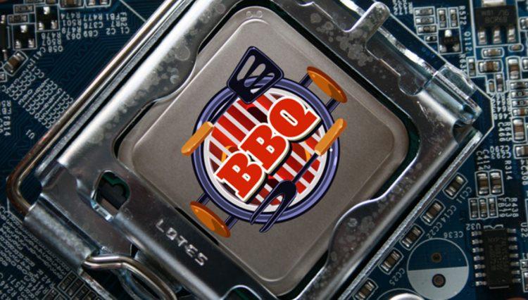 BBQ Chip