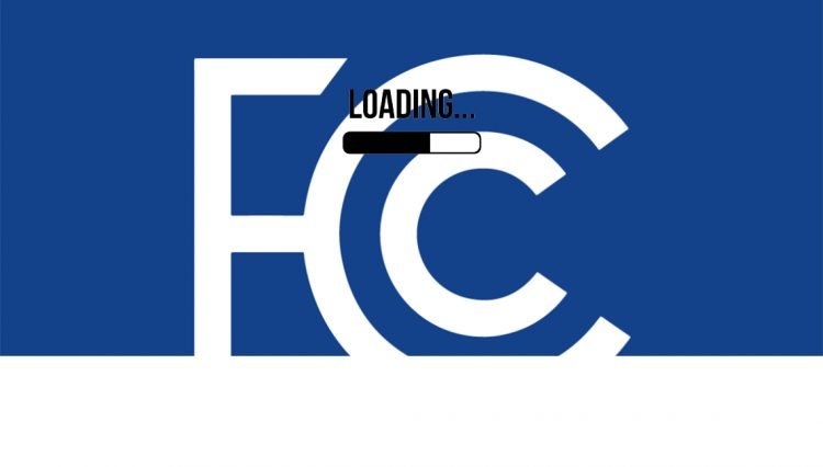FCC loading problems