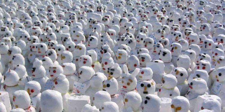 Snowman Cult